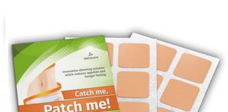 Catch Me Patch Me ervaringen, kruidvat, recensie, waar te koop, forum, apotheek, kopen, nederland, prijs
