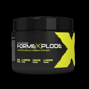 FormXplode forum, ervaringen, recensie, kruidvat, kopen, apotheek, waar te koop, nederland, prijs