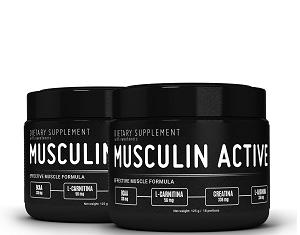Musculin Active ervaringen, forum, recensie, kruidvat, waar te koop, apotheek, kopen, prijs, nederland