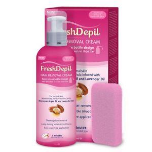 FreshDepil ervaringen, review, cream recensie, nederlands, forum, kopen, prijs