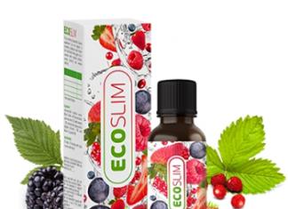 Eco Slim ervaringen, recensie, forum, kruidvat, apotheek, kopen, waar te koop, prijs, nederland