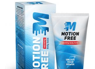 Motion Free ervaringen, creme recensie, balsem review, nederlands, forum, kopen, prijs