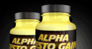 Alpha Testogain ervaringen, review, capsules recensie, nederlands, forum, kopen, prijs