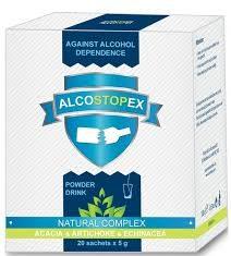 AlcoStopex bijgewerkt rapport 2018, ervaringen, reviews, nederlands, forum, bestellen, kopen, apotheek, prijs
