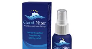 Good Niter bijgewerkt analyse 2018, spray ervaringen, nederlands, forum, reviews, kopen, prijs, bestellen