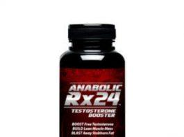 Anabolic RX24 bijgewerkt opmerkingen 2018, ervaringen, nederlands, forum, review, bestellen, kopen, prijs, apotheek