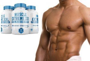 Muscle Extreme XXL ervaringen, reviews - recensie