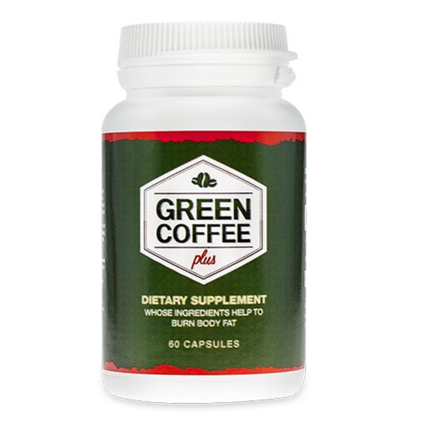 green coffee ervaringen