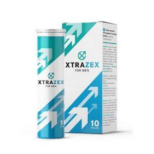 Xtrazex Volledige informatie 2018, ervaringen, reviews, forum, waar te koop, prijs, tablet, ingredienten - hoe te gebruiken? Nederland - bestellen
